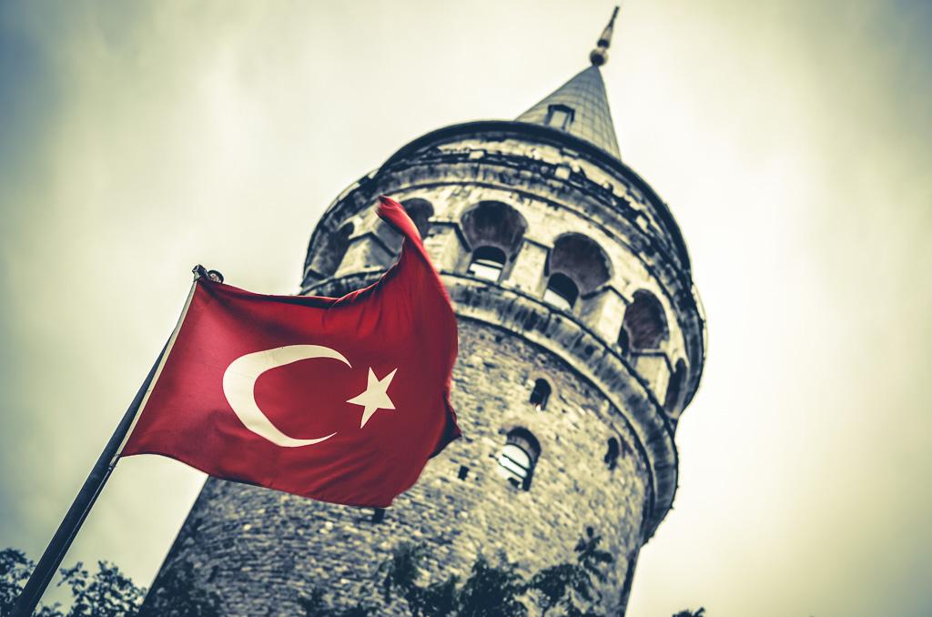 Istanbul, Galata Tower