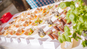 Finger Food Festival II