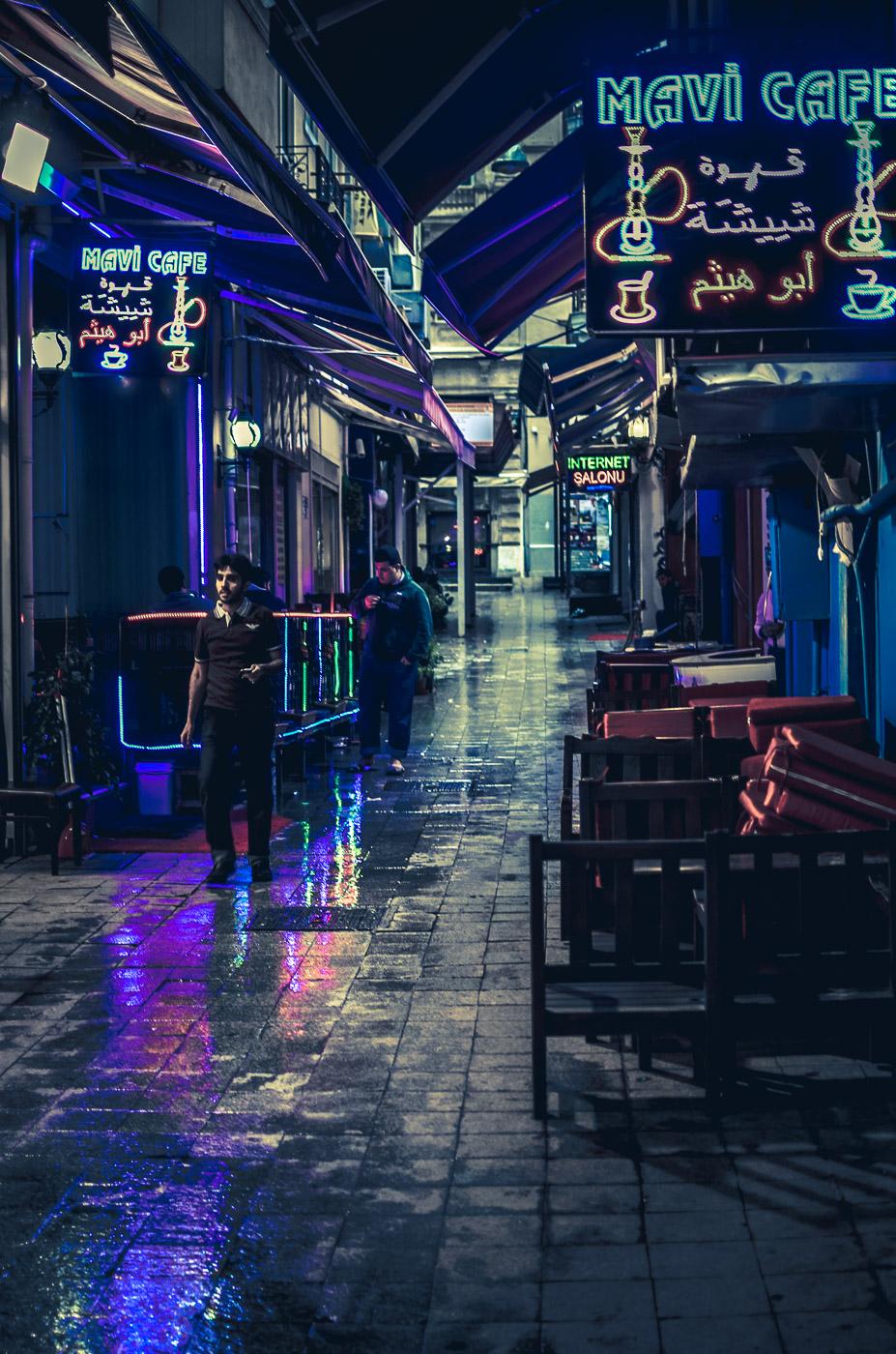 Istanbul 2014