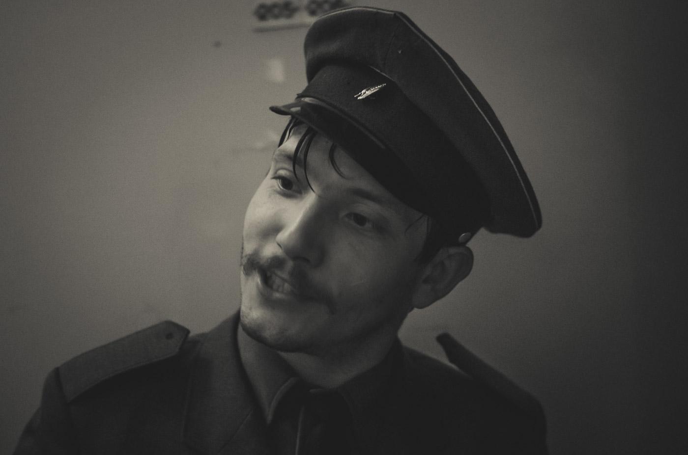 Trenažér komunismu