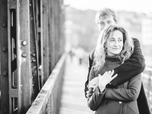 Eva & Petr