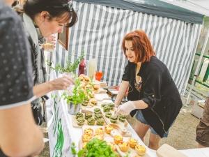 Fair Fair 3 ~ Finger Food Festival