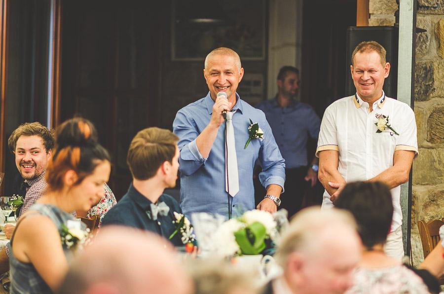Svatba Ivča a Radek