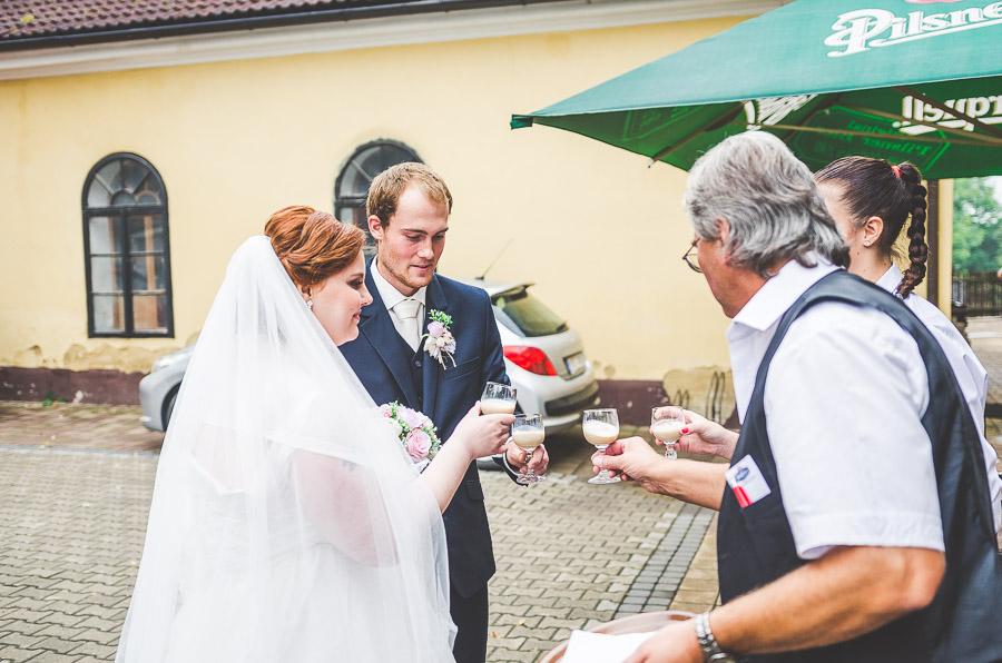 Svatba Lída & Michal