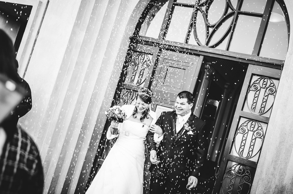 Svatební fotograf Karel Fořt